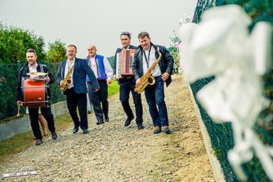 Music Soft - najlepsza tradycyjna orkiestra na wesele