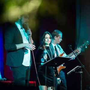 Dyrektorzy - zespół muzyczny na prestiżowe wesela i imprezy VIP