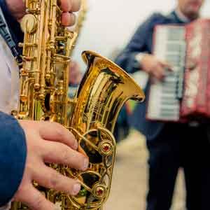 Music Soft - orkiestra weselna na tradycyjne biesiadne imprezy