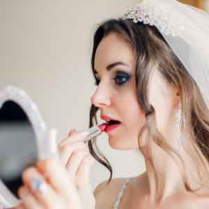 Przygotowania - fotograf ślubny