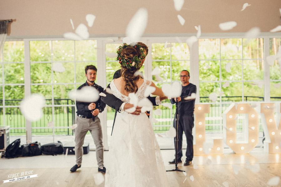 Kamerzysta czy filmowiec na wesele. Jaka jest różnica - Stage MUSIC