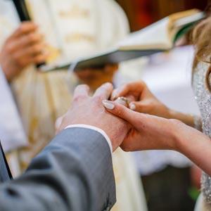 Ceremonia - zdjęcia ślubne